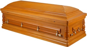American casket CSH-04