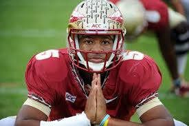 James Winston florida State Football